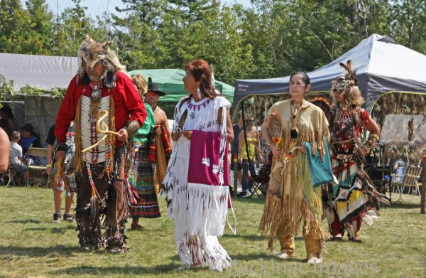 Sault Ste. Marie Tribe of Chippewa in Michigan