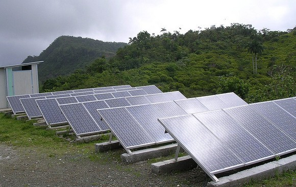 Cuba Adopts Solar Energy As Solution To Global Warming