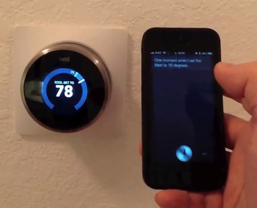 home-smart-thermostat