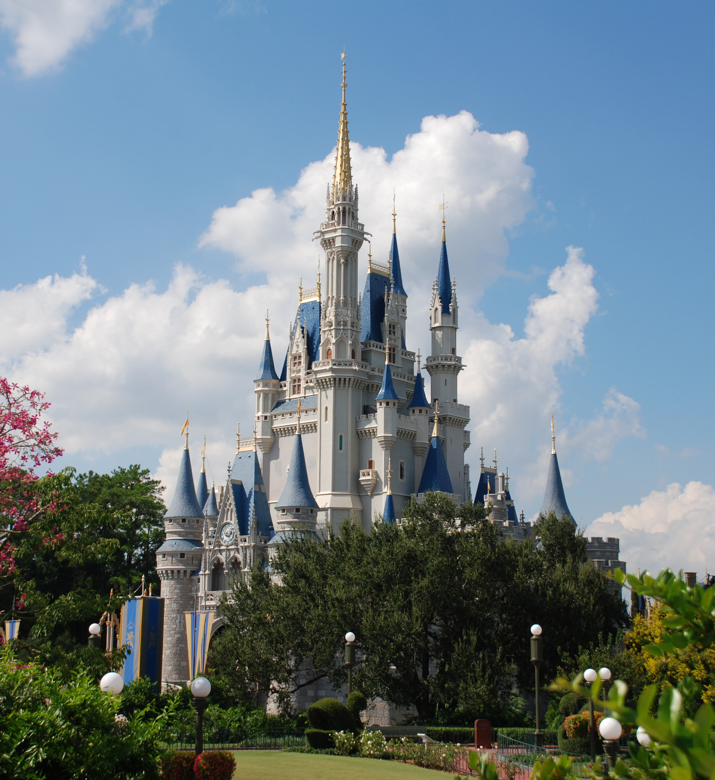 does solar energy in orlando mean solar for walt disney