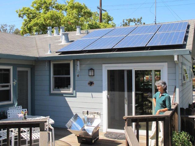 Now Solar Can Work for Utility Bills Under $100