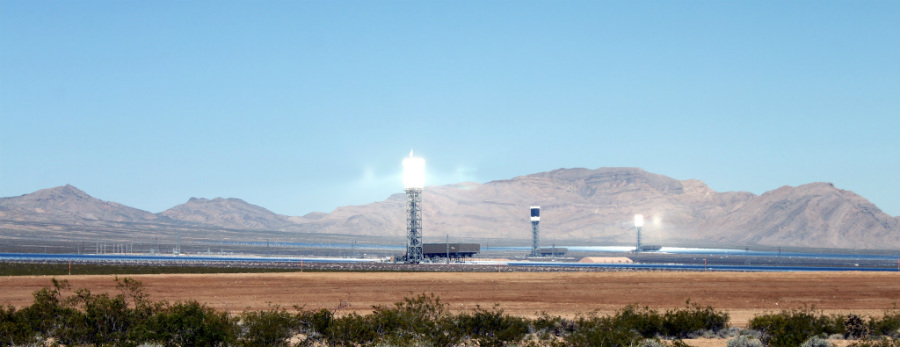 concentrated solar power 3