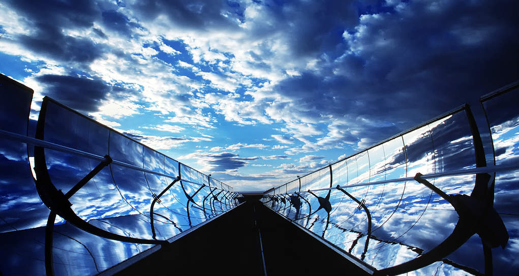 concentrated solar power 4