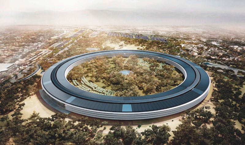 Cupertino Campus 2