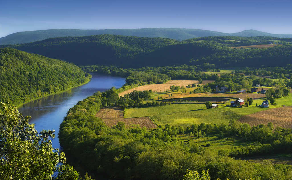 Pennsylvania solar 1