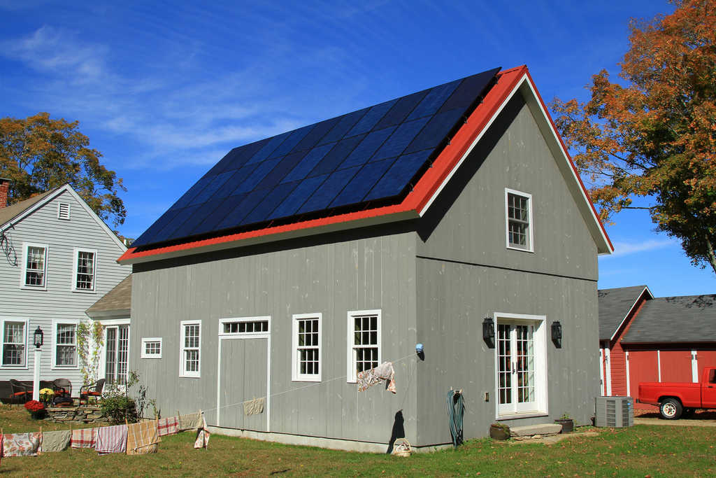 Connecticut Solar 3