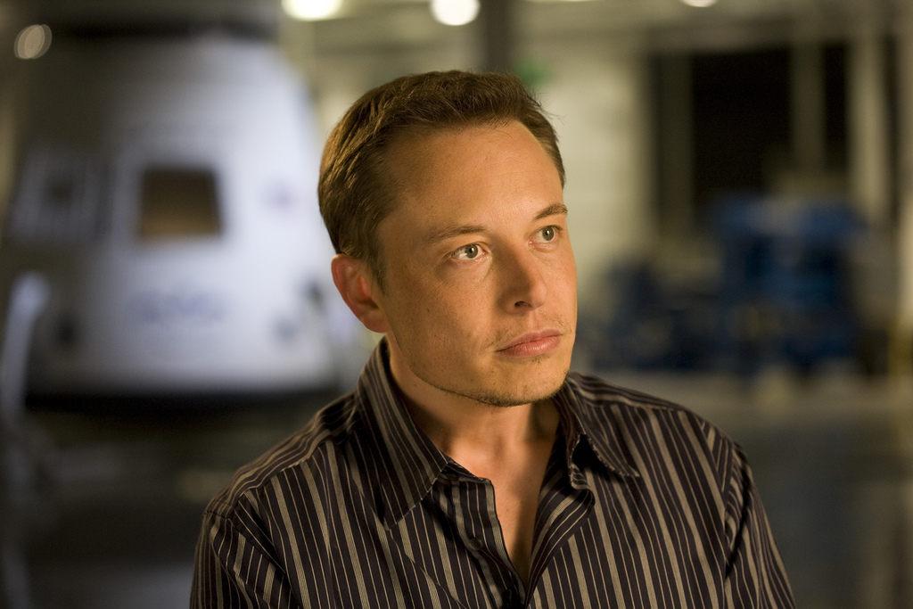 Solar Shingles - Elon Musk