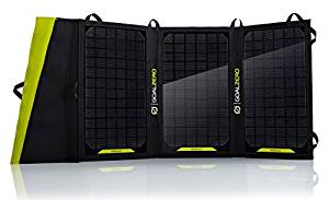 Goal Zero Nomad 20 Solar Charger