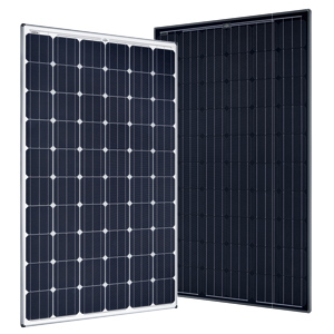 Sunmodule Solar Panels