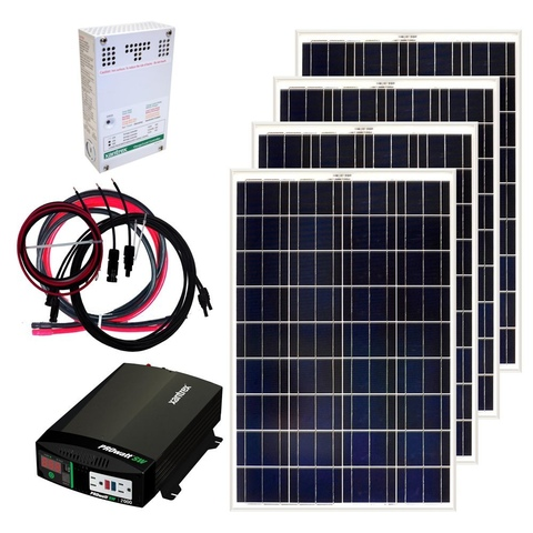 GrapeSolar GS400