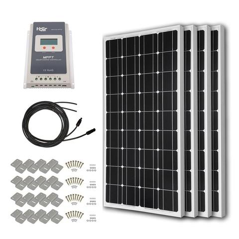 HQST Solar Panel Kits