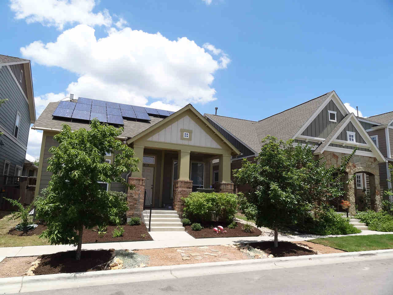 Austin solar everything you need to know understand solar for Austin house