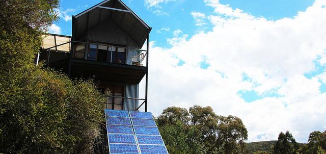 solar-cabin