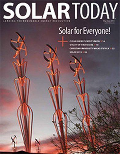 solar news