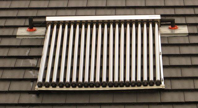 Thermal-solar-panel