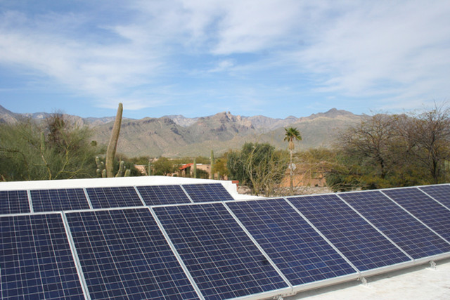 Tucson Solar  Everything You Need to Know