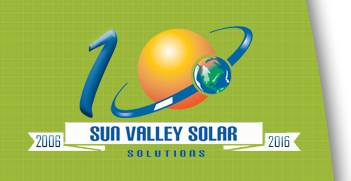 Arizona Sun Valley Solar