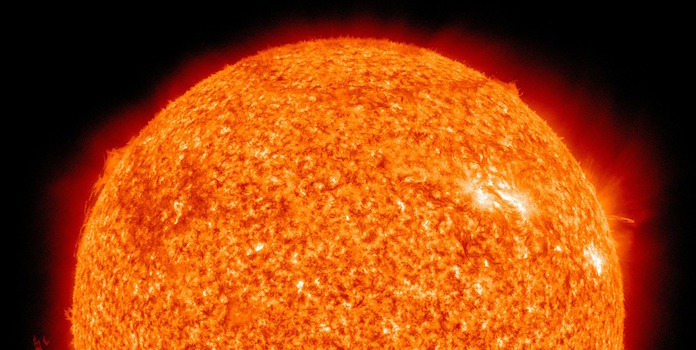 how-much-energy-does-the-sun-produce