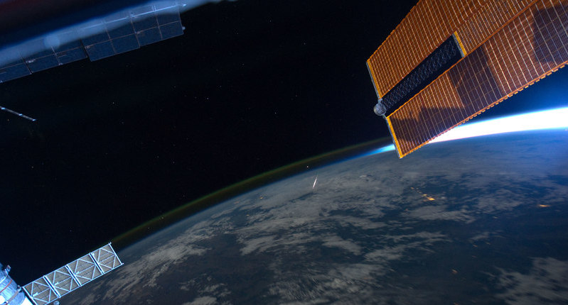 solar-panels-in-space