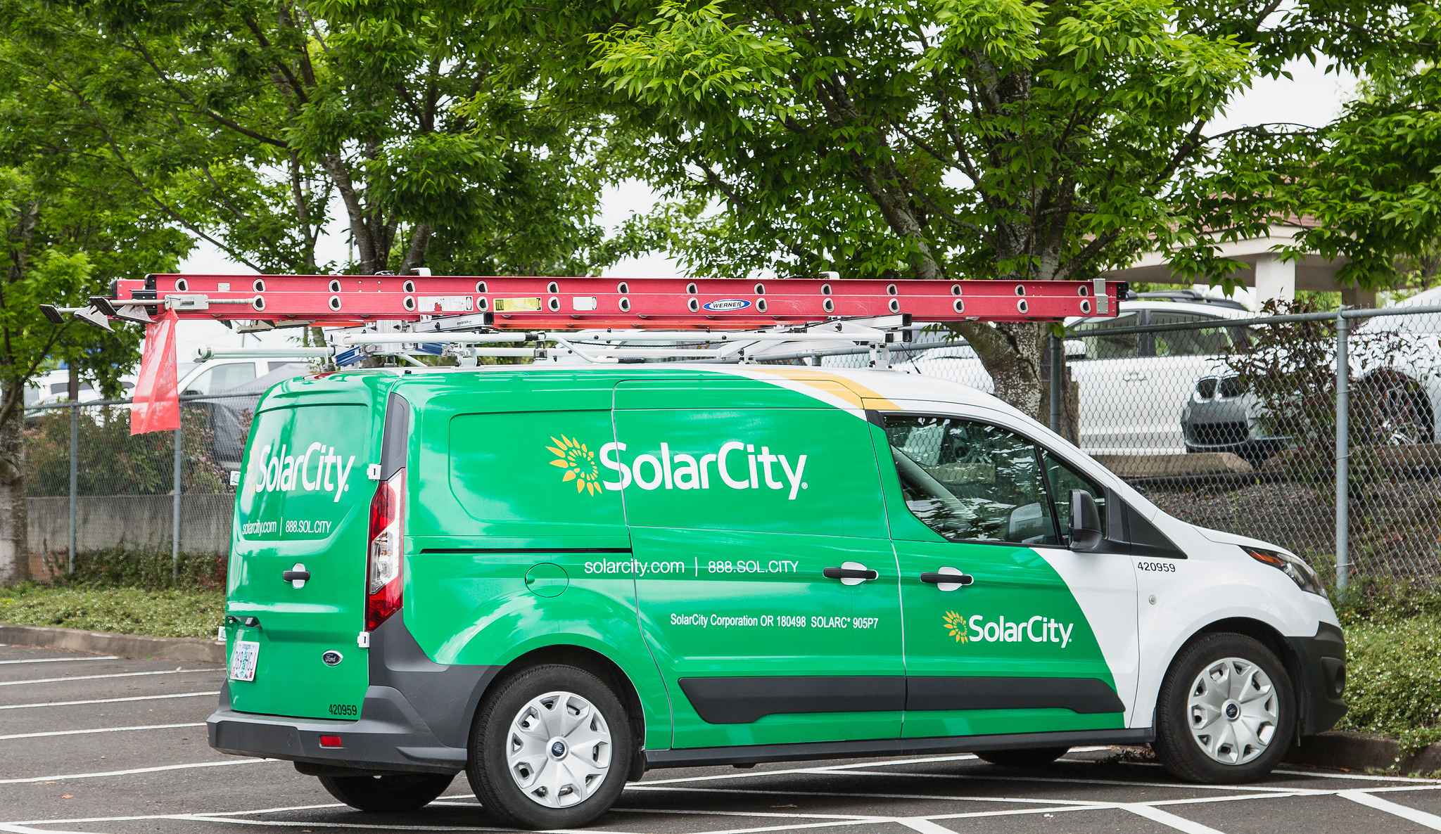problems-with-solarcity-install-van