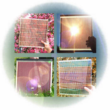 Dye-sensitized-solar-cells