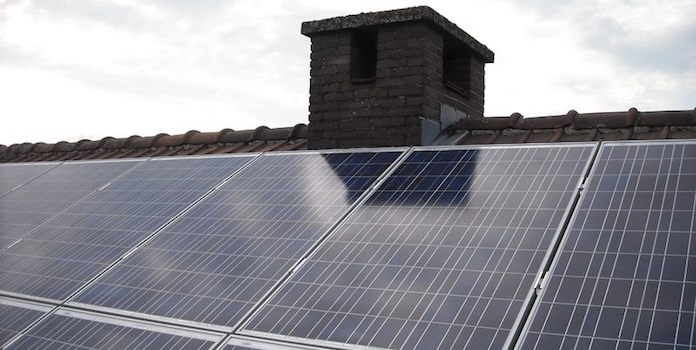 discreet-solar-panels