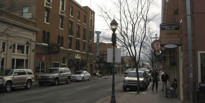 downtown-flagstaff
