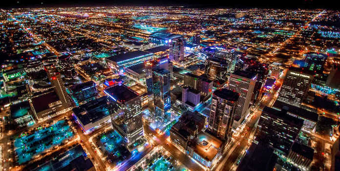 phoenix-night-view