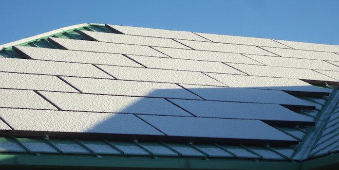 white-solar-panels