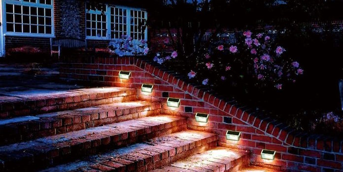 Beautify Your Garden with Outdoor Solar Lights