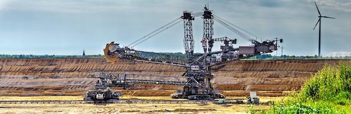 coal-mine-excavator