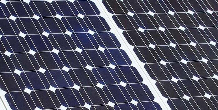 crystalline-silicon-solar-panel