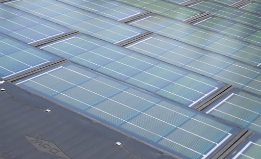 Can I Install Solar Panels On A Metal Roof Understand Solar