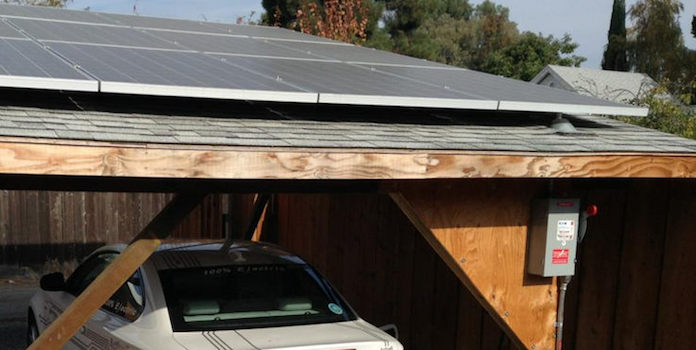 Yes Solar Panels For Mobile Homes Are Possible