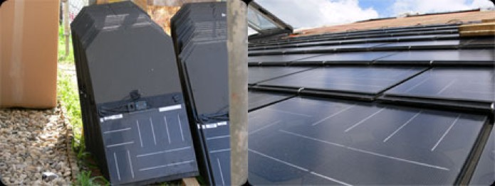 Tesla Solar Roof Shingles >> How much does the Tesla Solar Roof cost? - Understand Solar