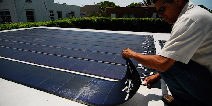 thin-film-solar-panels