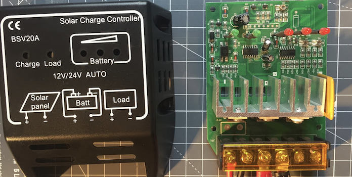 charge-controller