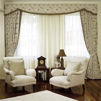 curtain-draperies