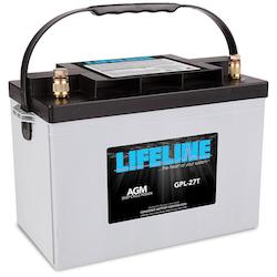 lifeline-GPL-27T