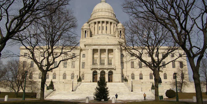 rhode-island-state-capitol