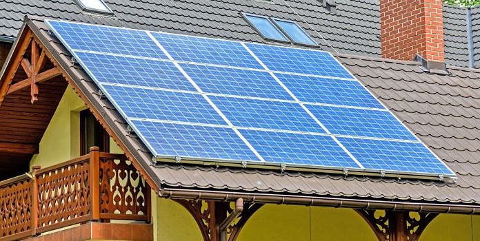 small-solar-panel-system