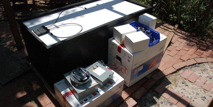 solar-equipment
