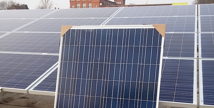 photovoltaic-panels