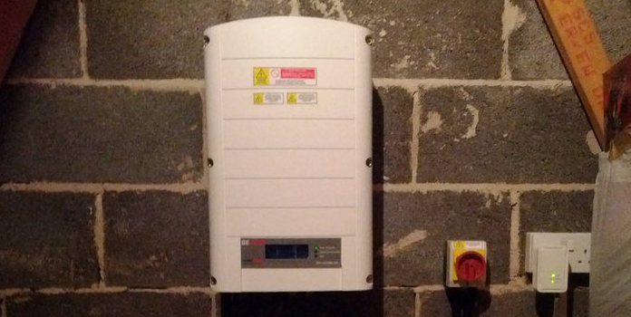 What's So Great About the SolarEdge Monitoring and Inverter
