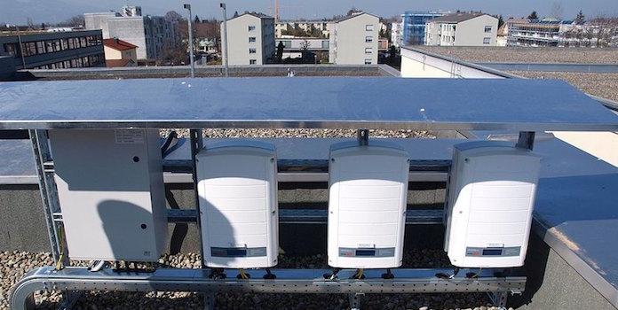 solaredge-monitoring