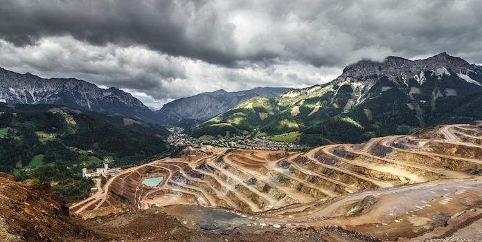 strip-mining