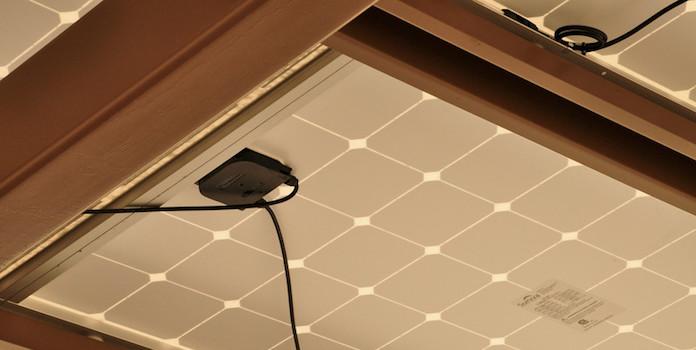 underneath-a-solar-panel