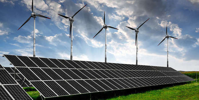 why-is-renewable-energy-important