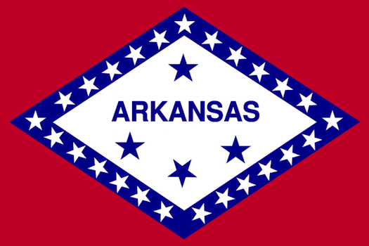 arkansas-flag