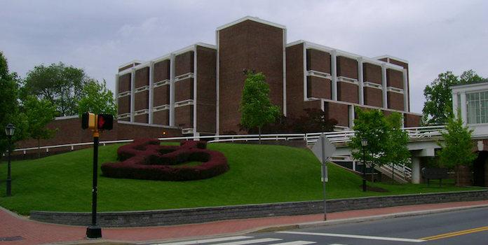 delaware-university
